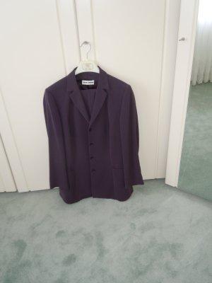 Hosen-Anzug in aubergine  Gr. 46 Gerry Weber