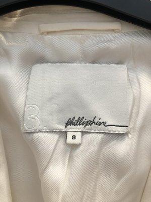 Phillip Lim Pantalón de vestir blanco puro