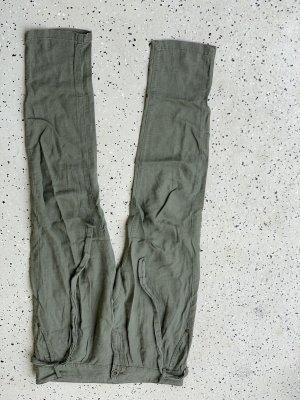 New Look Spodnie khaki khaki