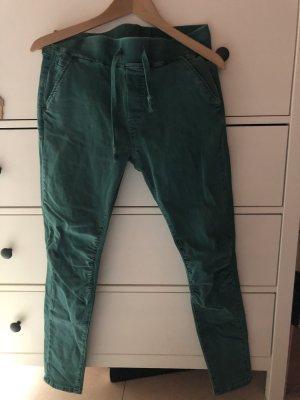 Hosen mit elastischem Bund zum Schnüren