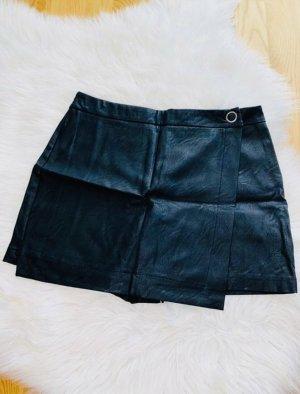 Jupes-culottes noir