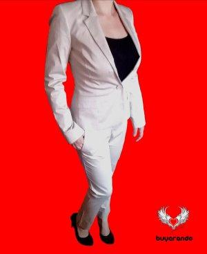 Sisley Tailleur-pantalon beige