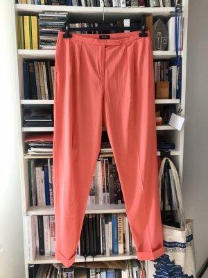 Hosen von extravaganter, aber angenehmer Farbe