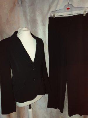 Yessica Pantalón de vestir negro