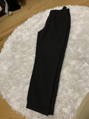 Zara Trouser Suit black