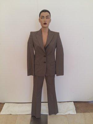 Hugo Boss Tailleur pantalone grigio