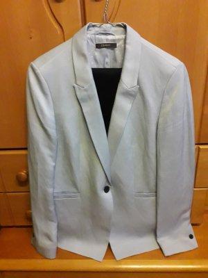 esprit collection Trouser Suit dark blue-azure