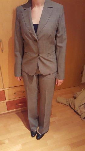 Mexx Tailleur-pantalon gris