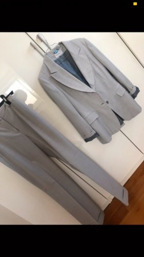 Hennes Collection by H&M Trouser Suit light grey