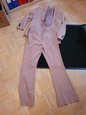 Asos Trouser Suit nude-apricot