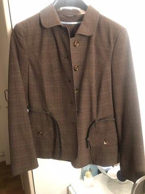 Sure Trouser Suit brown