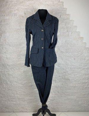 Tandem Tailleur pantalone blu scuro