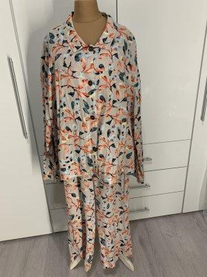 Ulla Popken Trouser Suit multicolored