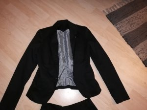 no name Tailleur-pantalon noir