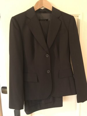 Betty Barclay Trouser Suit dark brown