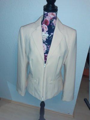 Helline Trouser Suit cream