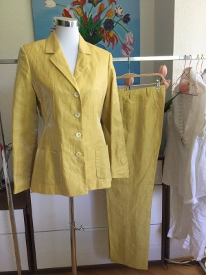 Ambiente Trouser Suit yellow
