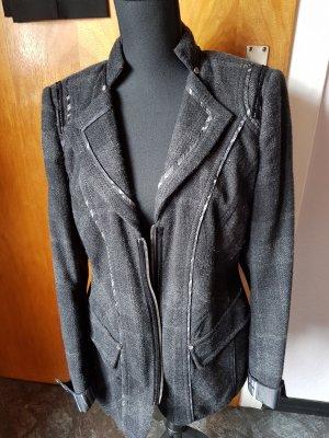 Biba Trouser Suit anthracite