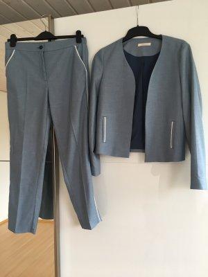 Esprit Costume business bleu azur