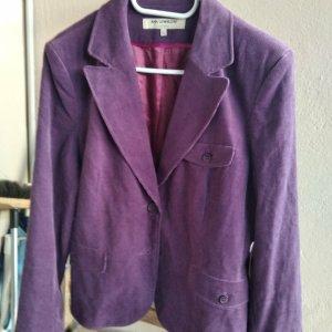 Ann LLewellyn Costume business violet-violet foncé