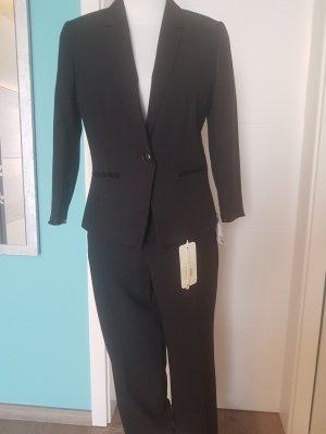 BAF Tailleur-pantalon noir