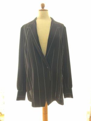 Anine Bing Costume business noir polyester