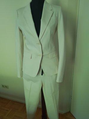 Drykorn Tailleur pantalone crema