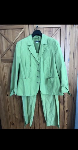 Authentic Clothing Company Trouser Suit multicolored