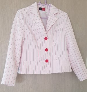 Aguzzo Trouser Suit white