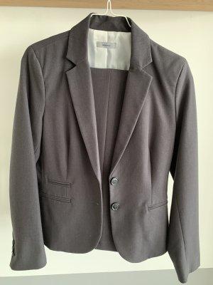Montego Costume business gris foncé