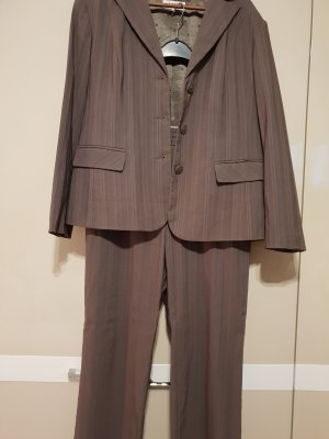 Classic by michele boyard Trouser Suit multicolored