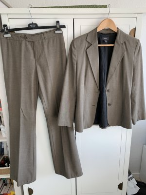 Mexx Trouser Suit olive green