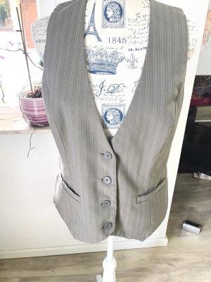 Hosenanzug mit Hose, Weste und Jacket