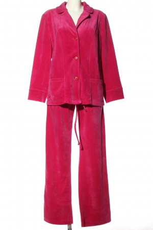Hosenanzug pink Casual-Look