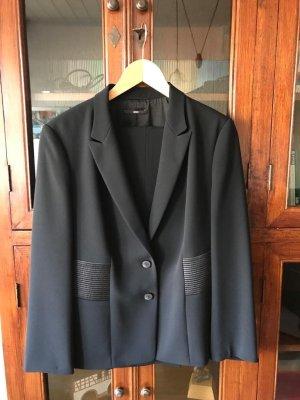 Hosenanzug schwarz, elegant