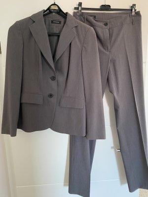 Apanage Tailleur-pantalon gris