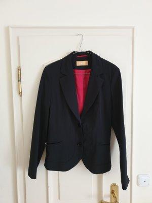 Biba Trouser Suit black-red