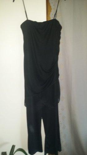 Bodyflirt Traje de pantalón negro