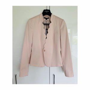 Comma Trouser Suit dusky pink-pink