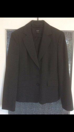 Esprit Tailleur-pantalon gris anthracite