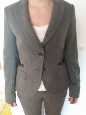 Mexx Business Suit dark grey