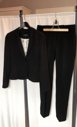 Taifun Business Suit black
