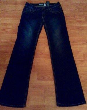 Clockhouse Stretch jeans veelkleurig