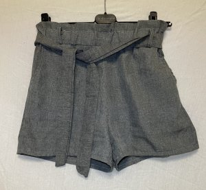 0039 Italy Jupes-culottes gris