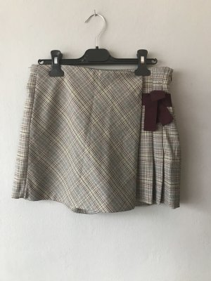 Zara Jupes-culottes multicolore