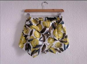 Topshop Jupes-culottes multicolore