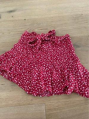 Zara Jupes-culottes multicolore