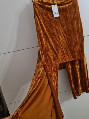 Zara Pantalone alla turca cognac