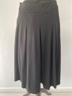 Silvian heach Spódnico-spodnie czarny
