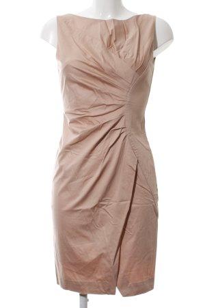 Hoss Intropia Sheath Dress cream business style
